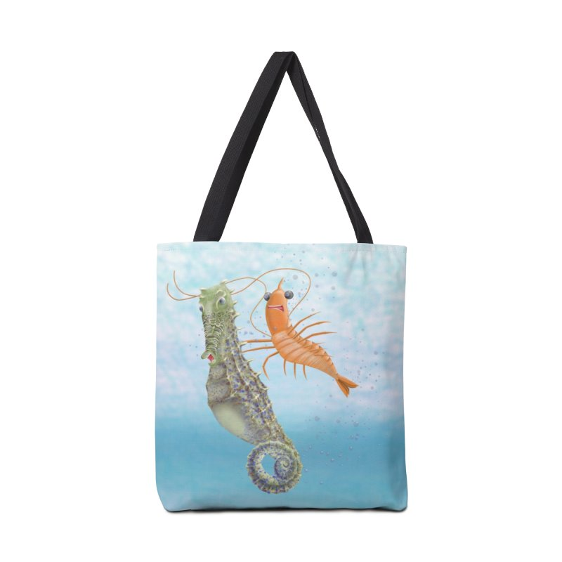 DRIFTER...... Accessories Tote Bag Bag by RealZeal's Artist Shop