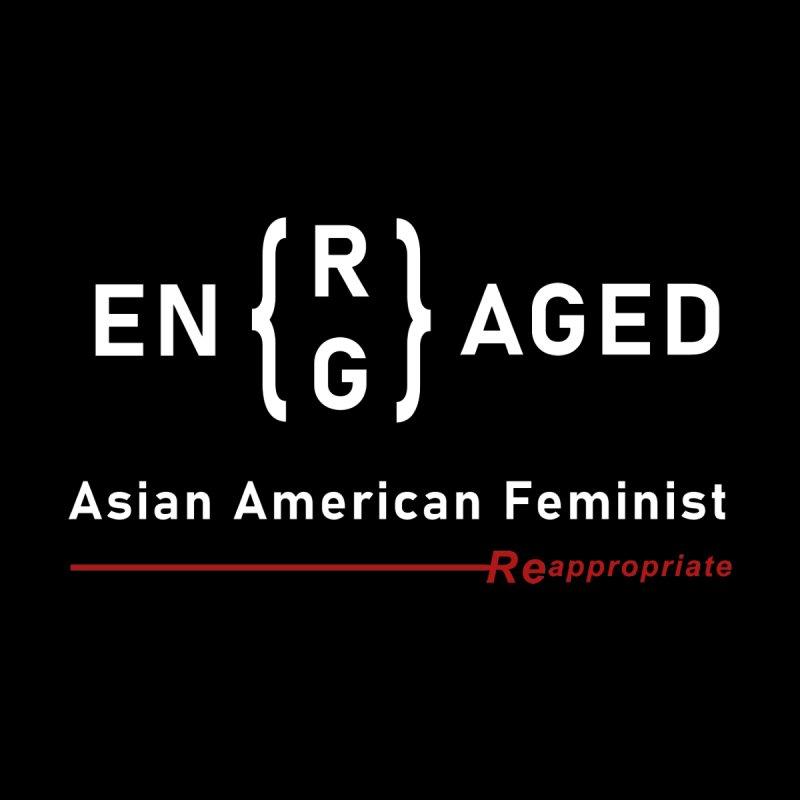 EN(R/G)AGED Kids T-Shirt by Reappropriate: Shop