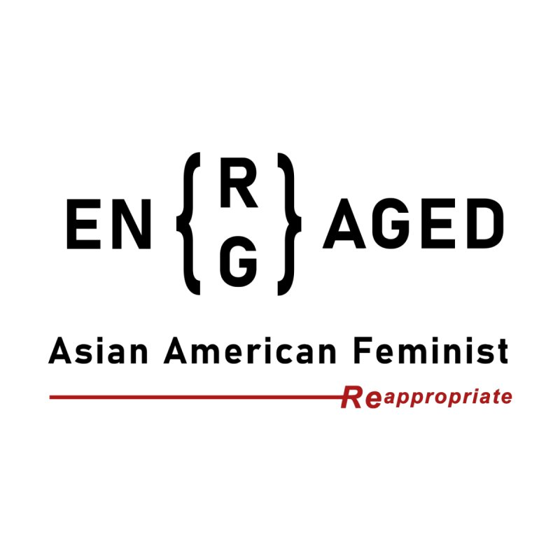 EN(R/G)AGED - Light Fabric Men's V-Neck by Reappropriate: Shop