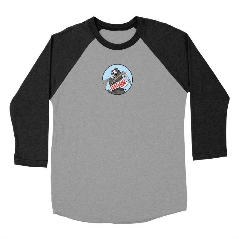 Reap & Sow - Magic Beans Men's Longsleeve T-Shirt by reapsow's Artist Shop