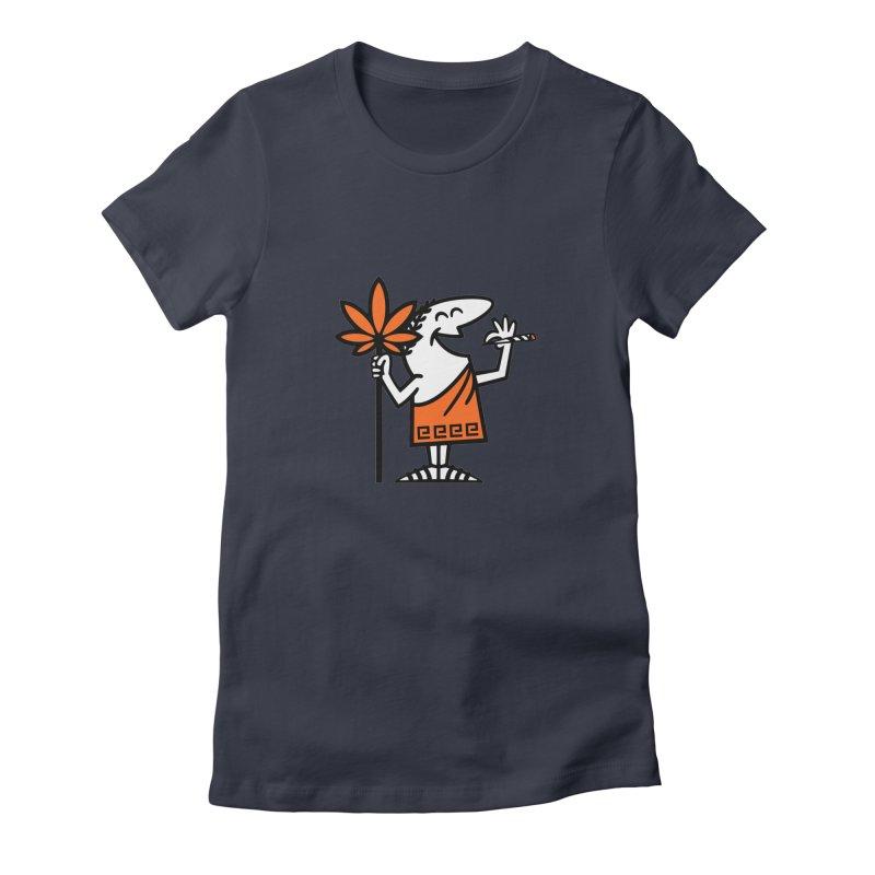 Little Chiefers Women's T-Shirt by R E B E C C A  G O L D B E R G