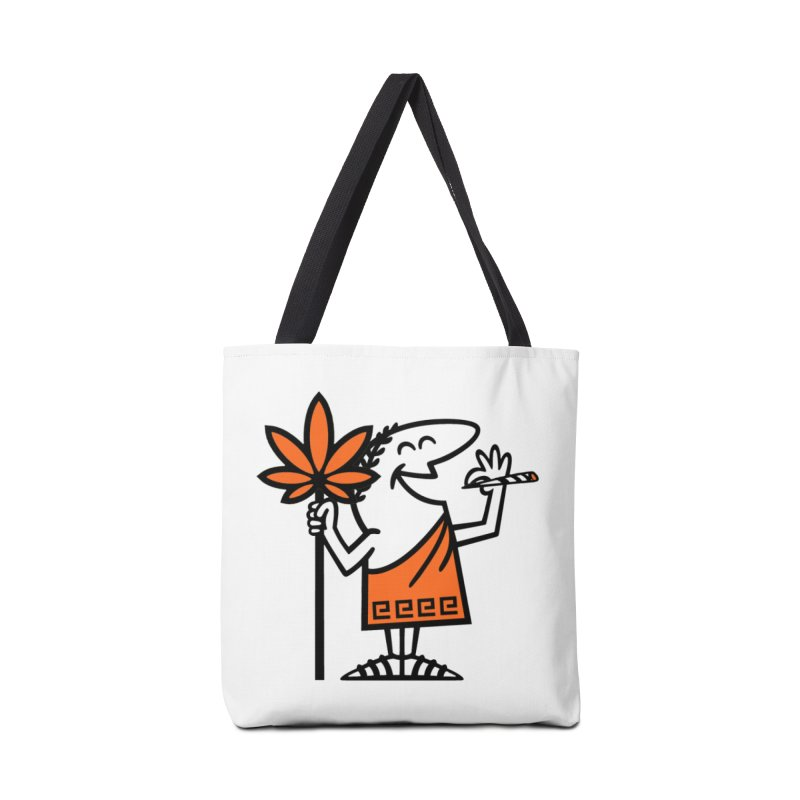 Little Chiefers Accessories Bag by R E B E C C A  G O L D B E R G
