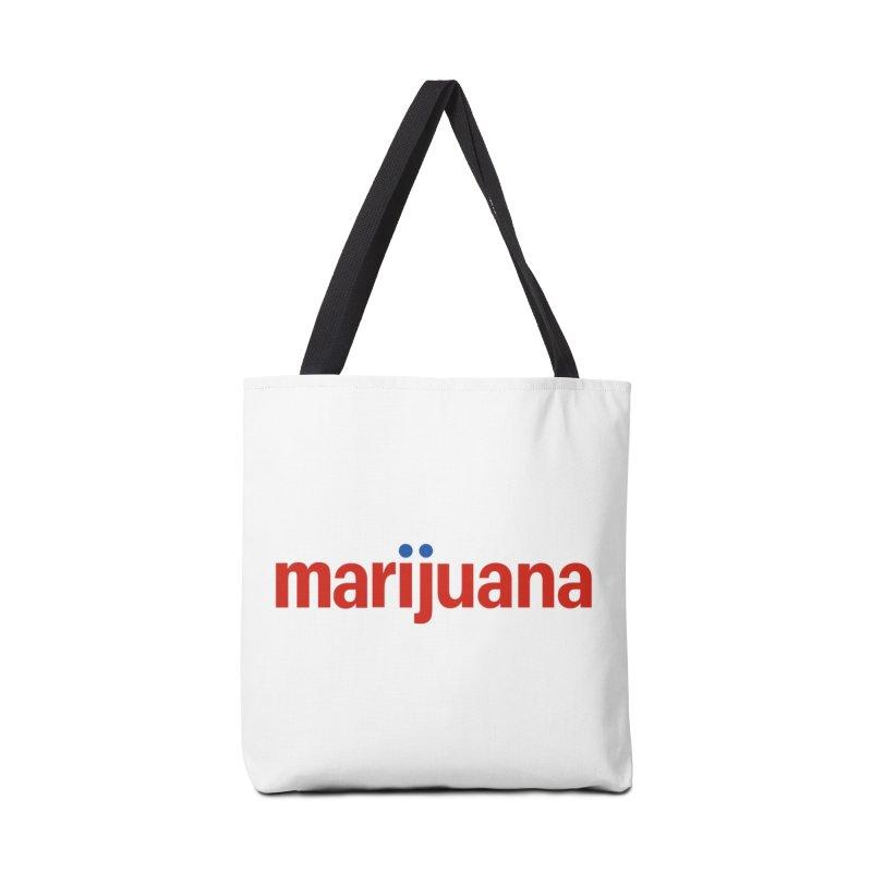 Meijeruana Accessories Bag by R E B E C C A  G O L D B E R G
