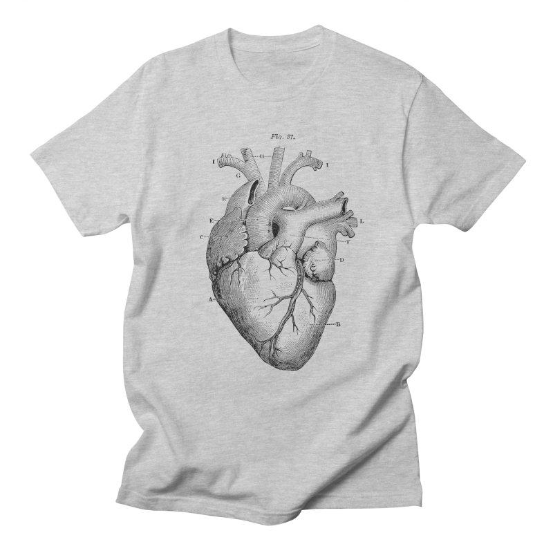 ACTIVITY OF SOUND Women's Regular Unisex T-Shirt by R E B E C C A  G O L D B E R G