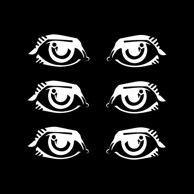CRYO22 Record Shop EP - Panopticon Men's T-Shirt by R E B E C C A  G O L D B E R G