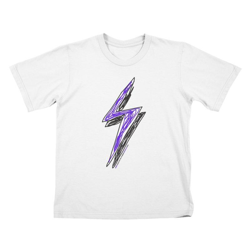 rebelbiennale2021 Kids T-Shirt by RebelArchitette's Artist Shop