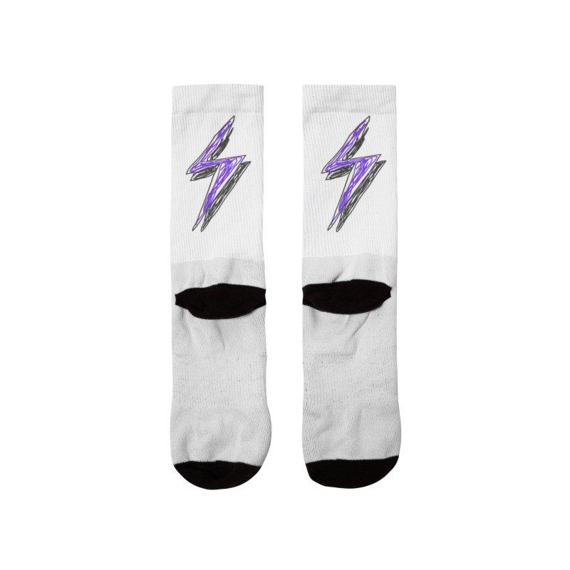 rebelbiennale2021 Feminine Socks by RebelArchitette's Artist Shop