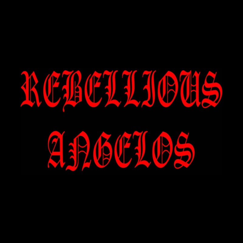 REBELLIOUS ANGELOS Home Fine Art Print by rebelliousangels's Artist Shop