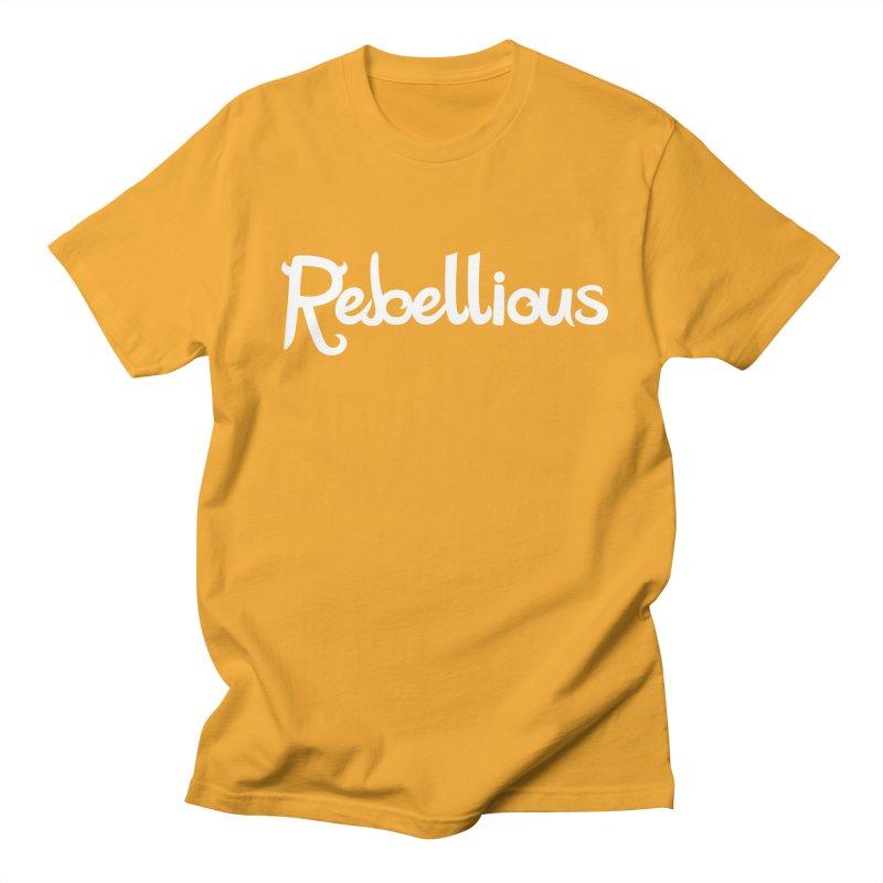 ____ & White Women's T-Shirt by Rebellious Magazine
