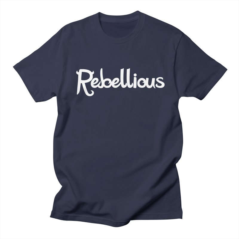 ____ & White Women's T-Shirt by Rebellious Magazine