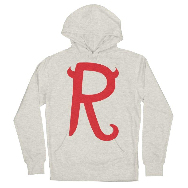 "Rebellious ""R""   by Rebellious Magazine"