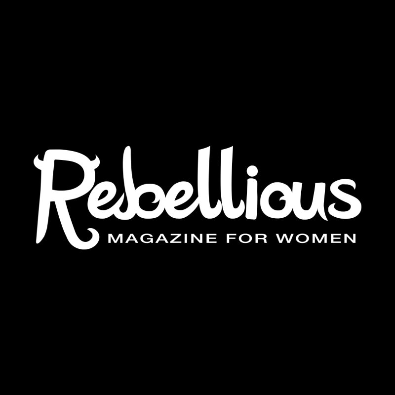 ____ and White by Rebellious Magazine