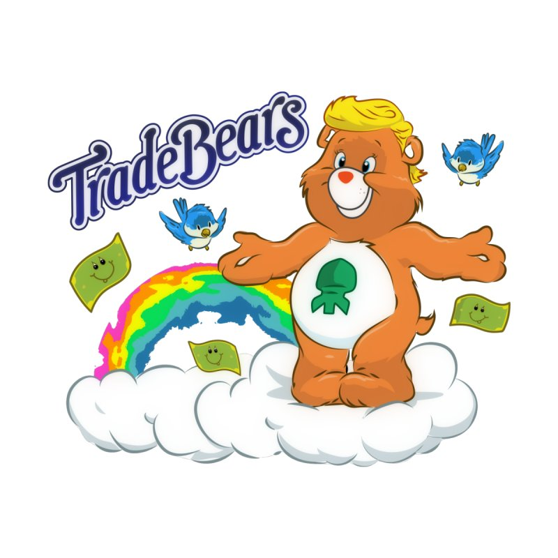 Trade Bears by Rebel Mulata
