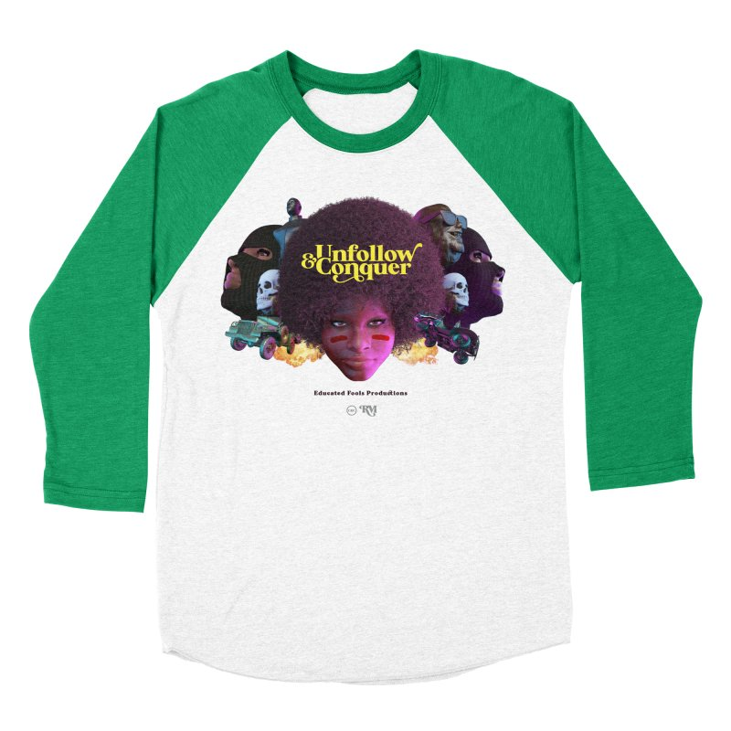 Midnight Premiere Women's Longsleeve T-Shirt by Rebel Mulata