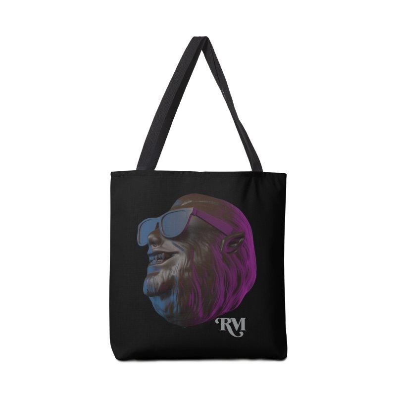 Colonel Accessories Tote Bag Bag by Rebel Mulata