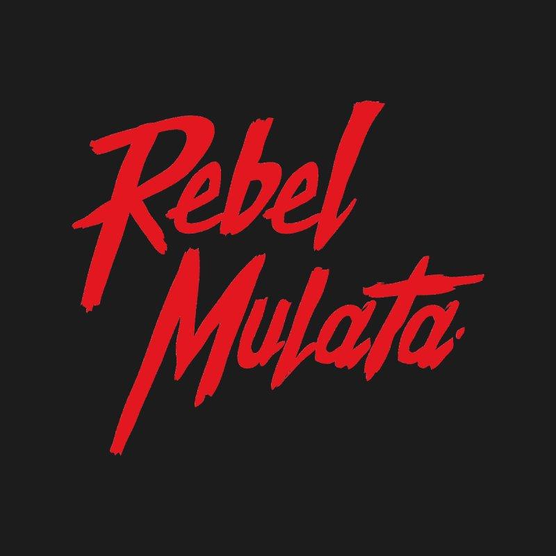 Original Men's Pullover Hoody by Rebel Mulata