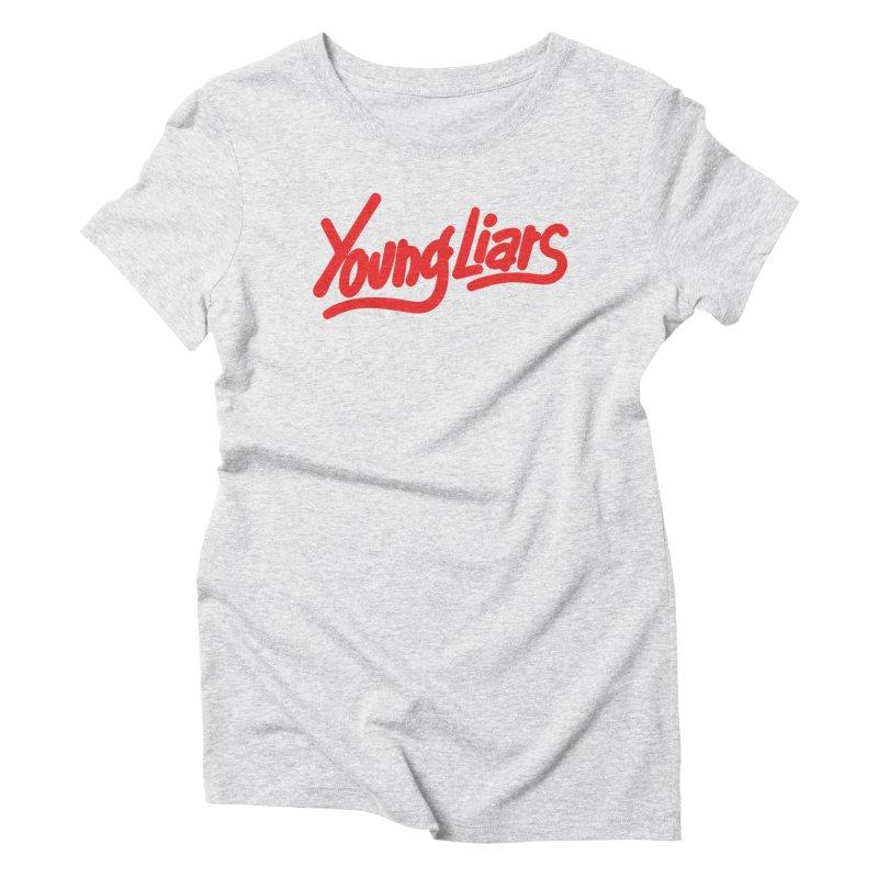 YoLi Women's T-Shirt by Rebel Mulata