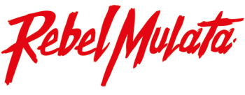 Rebel Mulata Logo
