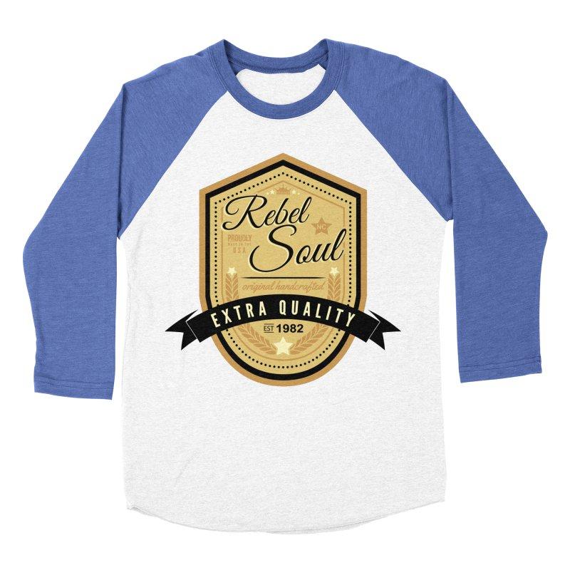 Craft Brew Women's Baseball Triblend Longsleeve T-Shirt by rebelsoulstudio's Artist Shop