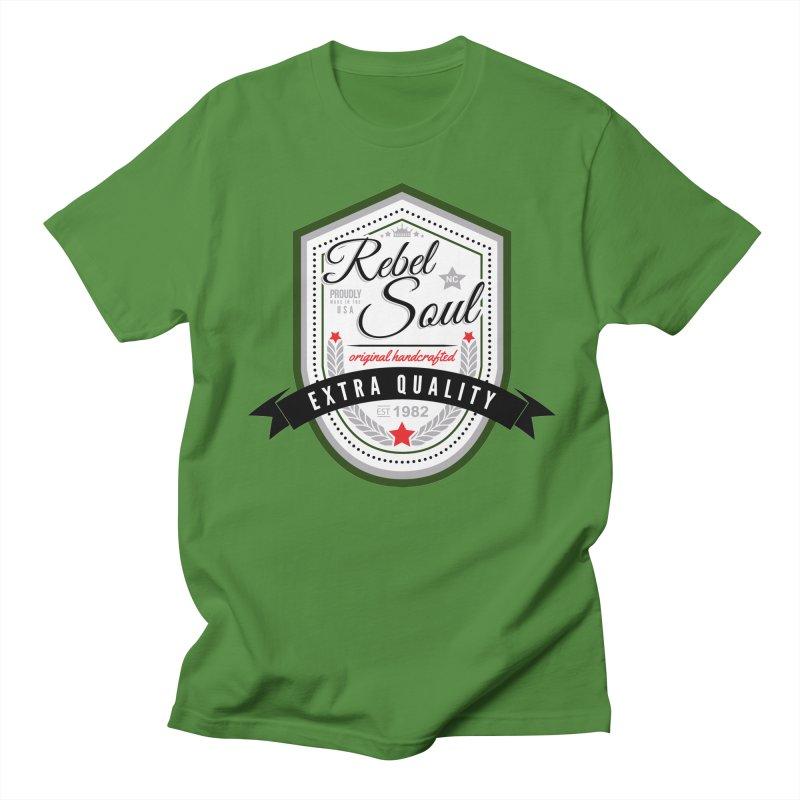 Craft Brew (Alternate) Women's Regular Unisex T-Shirt by rebelsoulstudio's Artist Shop