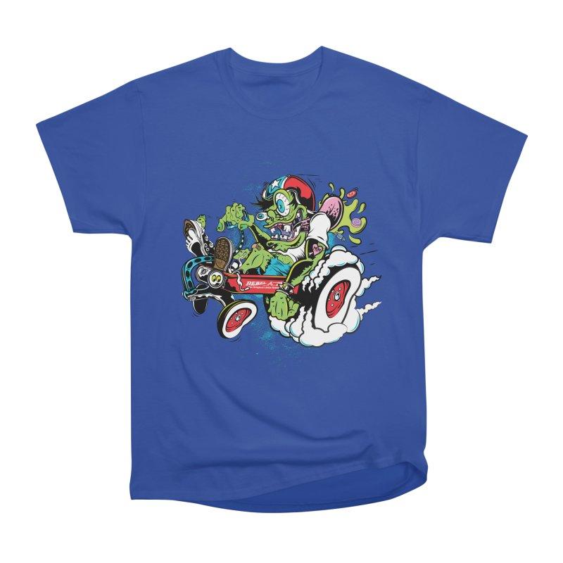 Mother's Worry Men's Heavyweight T-Shirt by rebelsoulstudio's Artist Shop