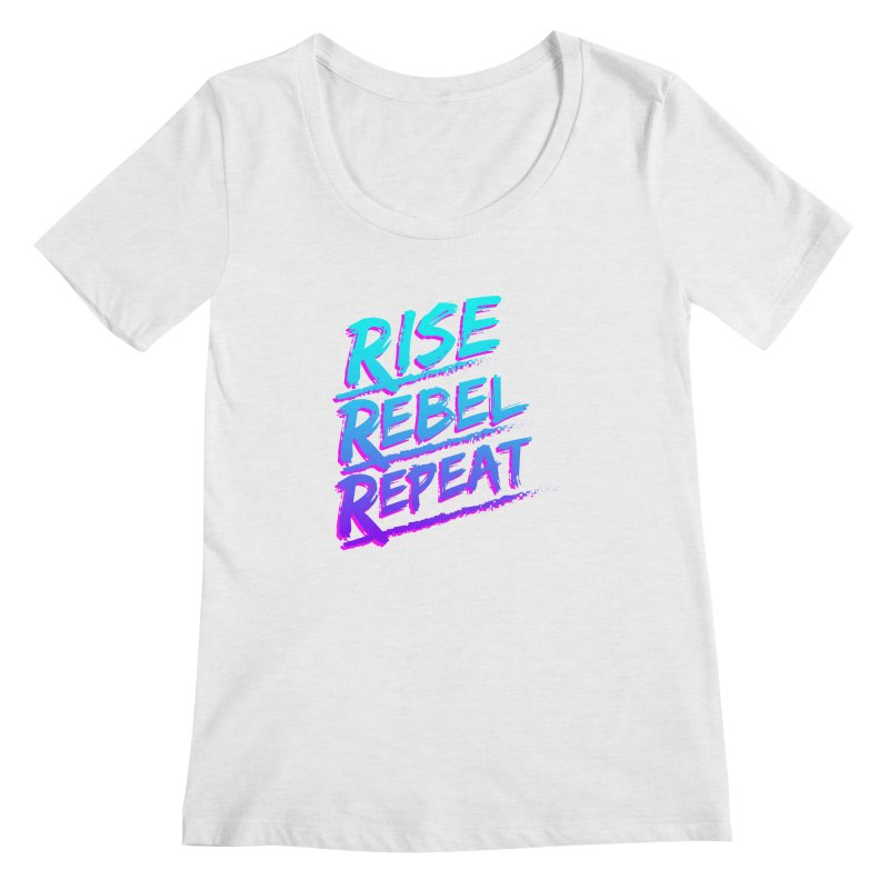 Women's None by rebelsoulstudio's Artist Shop