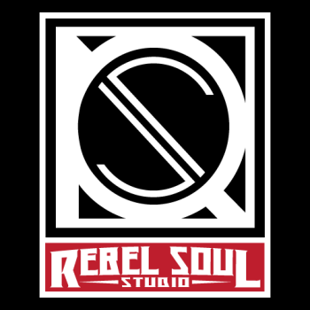 rebelsoulstudio's Artist Shop Logo