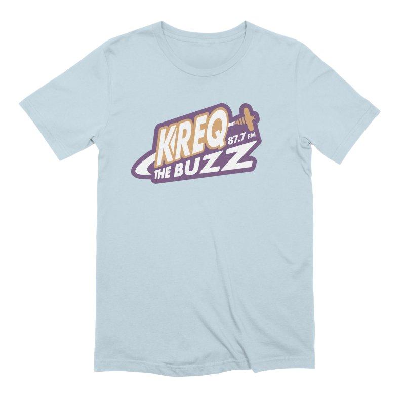 KREQ Shirt Men's T-Shirt by Rec Room Official Gear