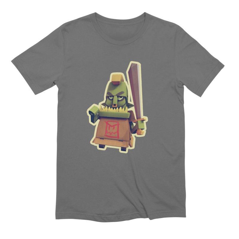 Goblin Shirt Men's T-Shirt by Rec Room Official Gear