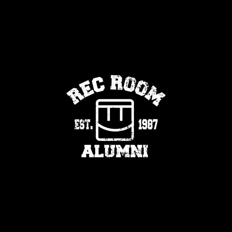 Rec Room Alumni Women's T-Shirt by Rec Room Official Gear