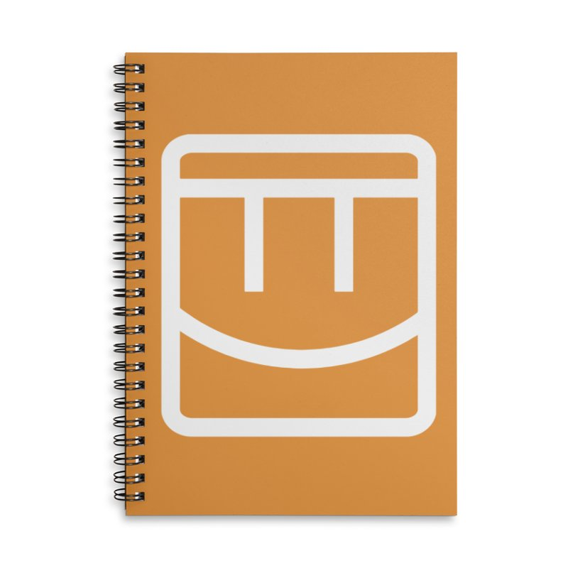 Rec Room Face Accessories Notebook by Rec Room Official Gear