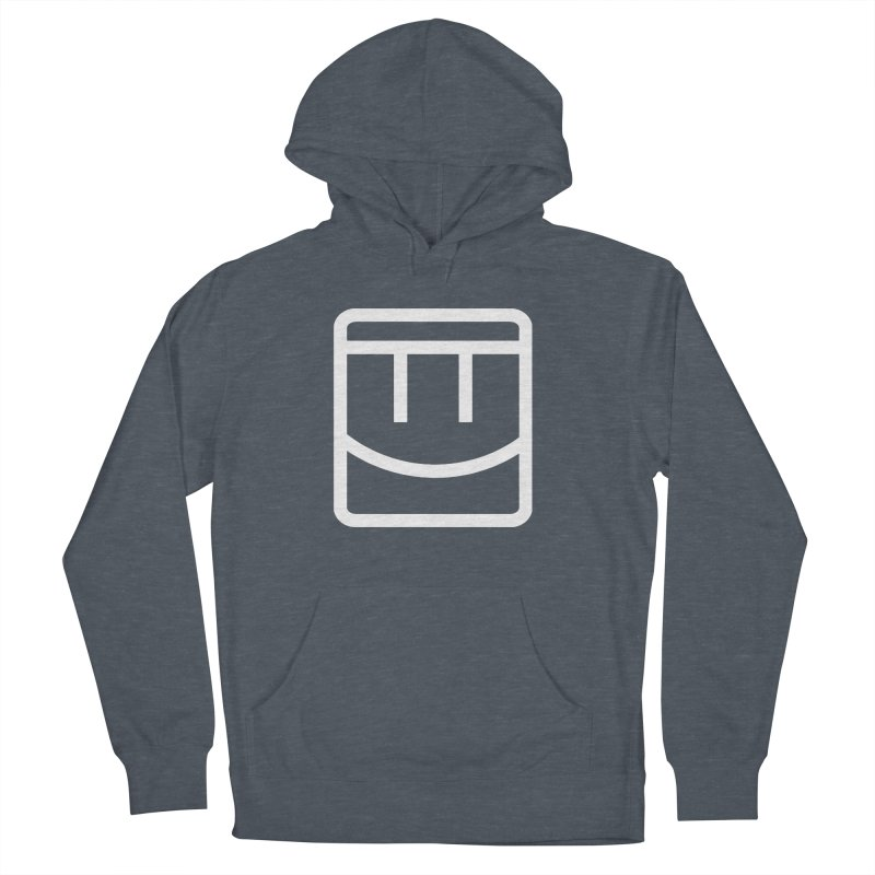 Rec Room Face Women's French Terry Pullover Hoody by Rec Room Official Gear