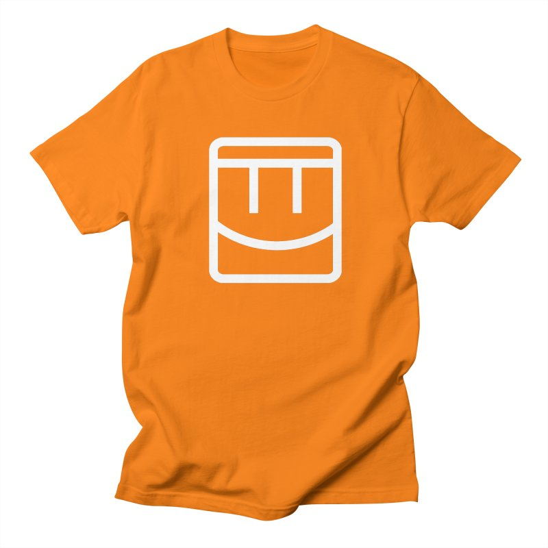 Rec Room Face Men's Regular T-Shirt by Rec Room Official Gear