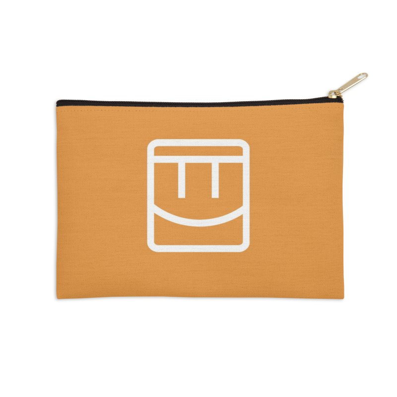 Rec Room Face Accessories Zip Pouch by Rec Room Official Gear