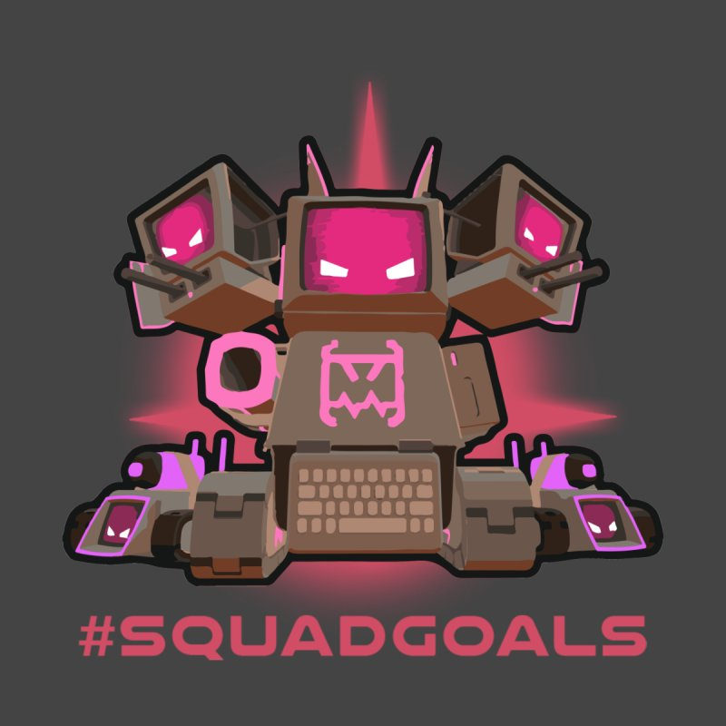 Rec Room Squadgoals Men's T-Shirt by Rec Room Official Gear