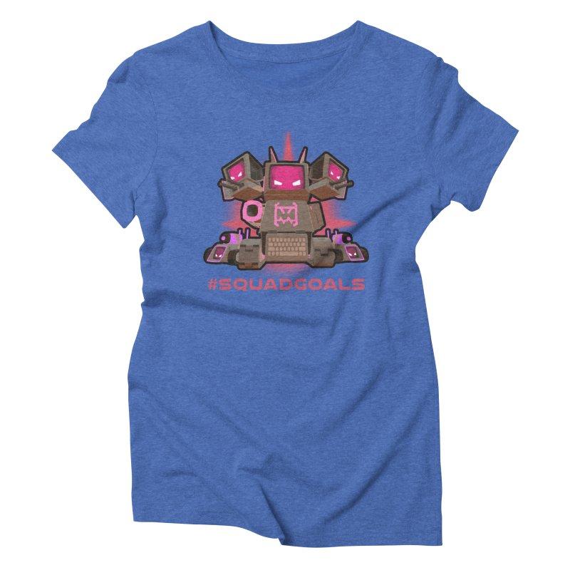 Rec Room Squadgoals Women's T-Shirt by Rec Room Official Gear