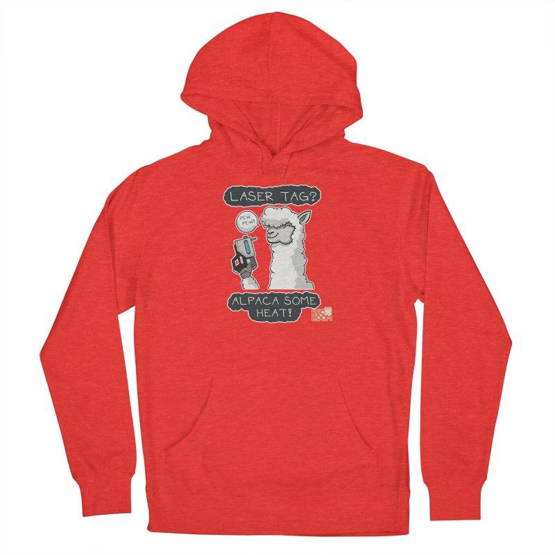 Alpaca My Shirt! Men's Pullover Hoody by Rec Room Official Gear