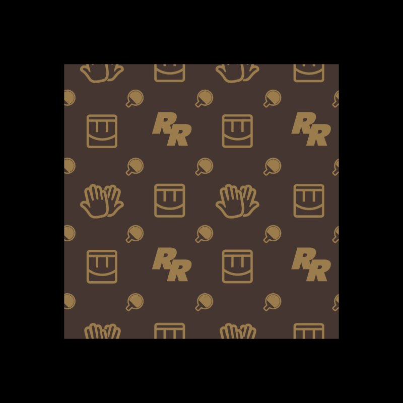 Rec Room Fashion Pattern by Rec Room Official Gear