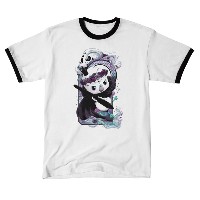 Men's None by Red Apple Tees