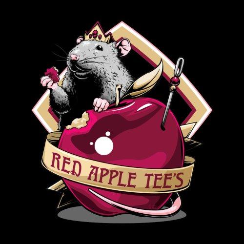 Red-Apple-Tees-Rat