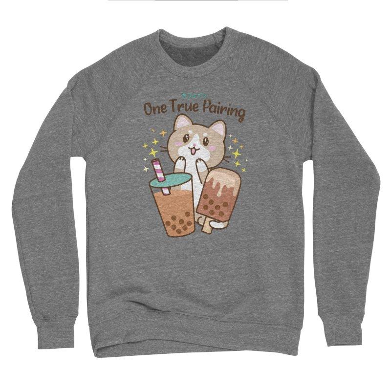 Kafein - Boba Tea OTP Women's Sweatshirt by Redbeanfiend's Artist Shop