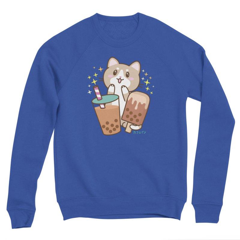 Kafein - Boba Tea OTP (Variant) Women's Sweatshirt by Redbeanfiend's Artist Shop