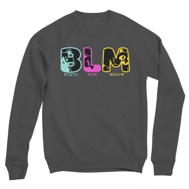BLM - Stand together Women's Sweatshirt by Redbeanfiend's Artist Shop
