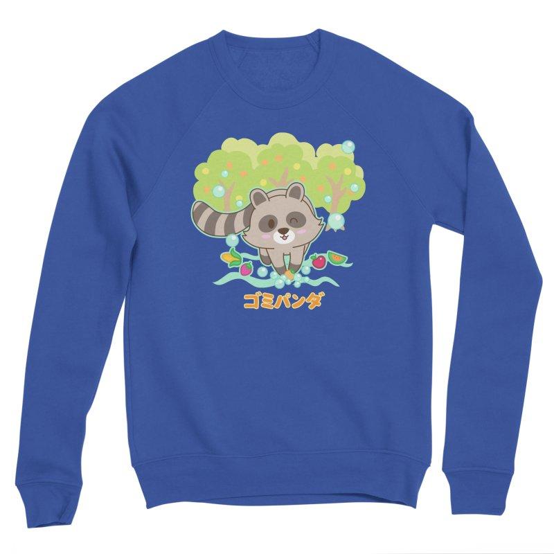 Gomi Raccoon - Wash Your Hands (Variant) Women's Sweatshirt by Redbeanfiend's Artist Shop