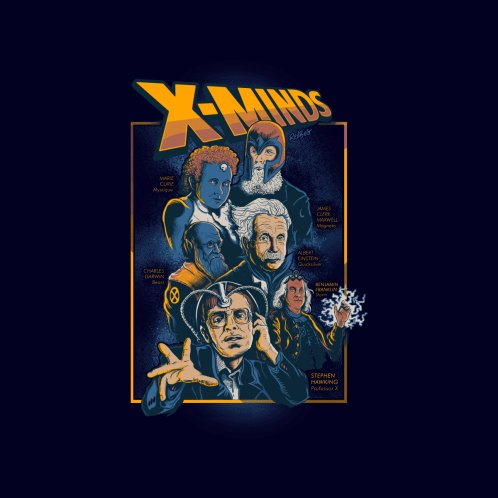 Design for X Minds