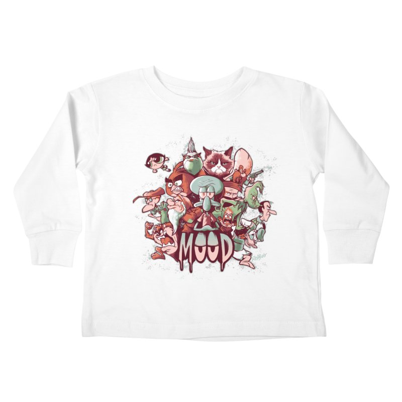 Kids None by Red Bug's Artist Shop