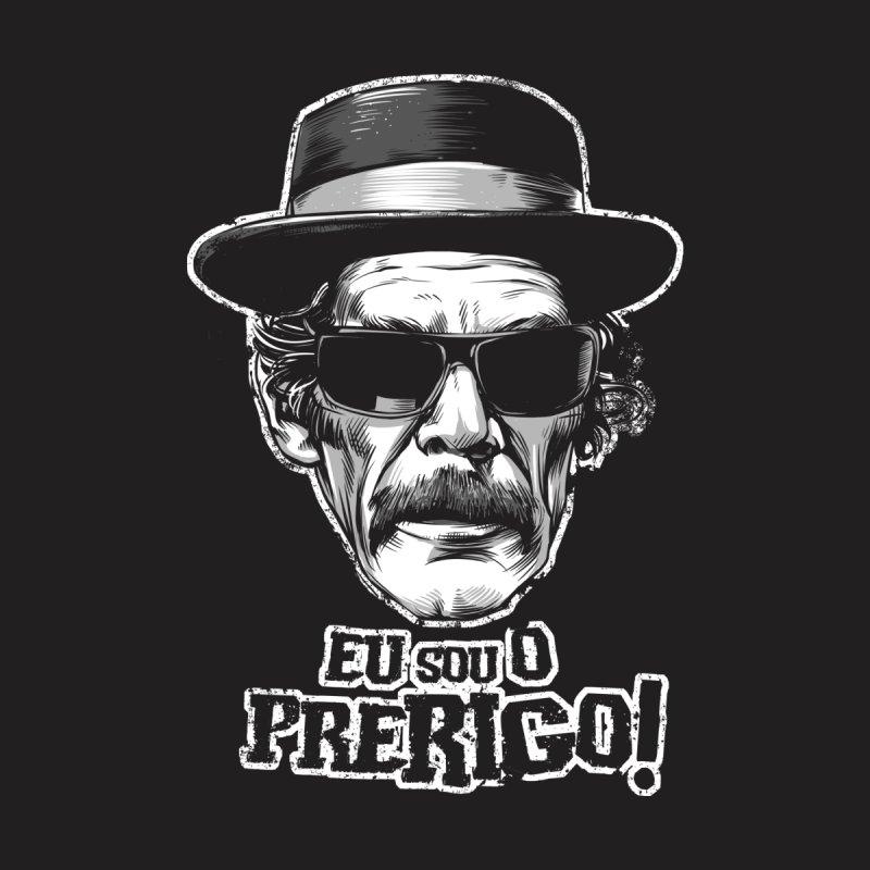 O Prerigo Men's T-Shirt by Red Bug's Artist Shop