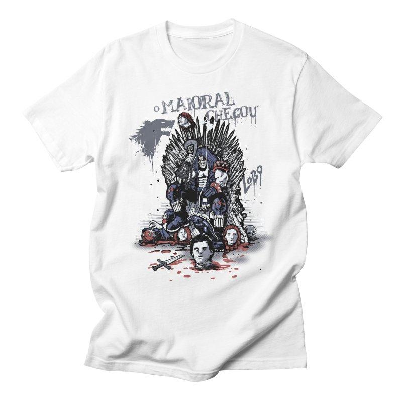 The Czarnian Men's T-Shirt by Red Bug's Artist Shop