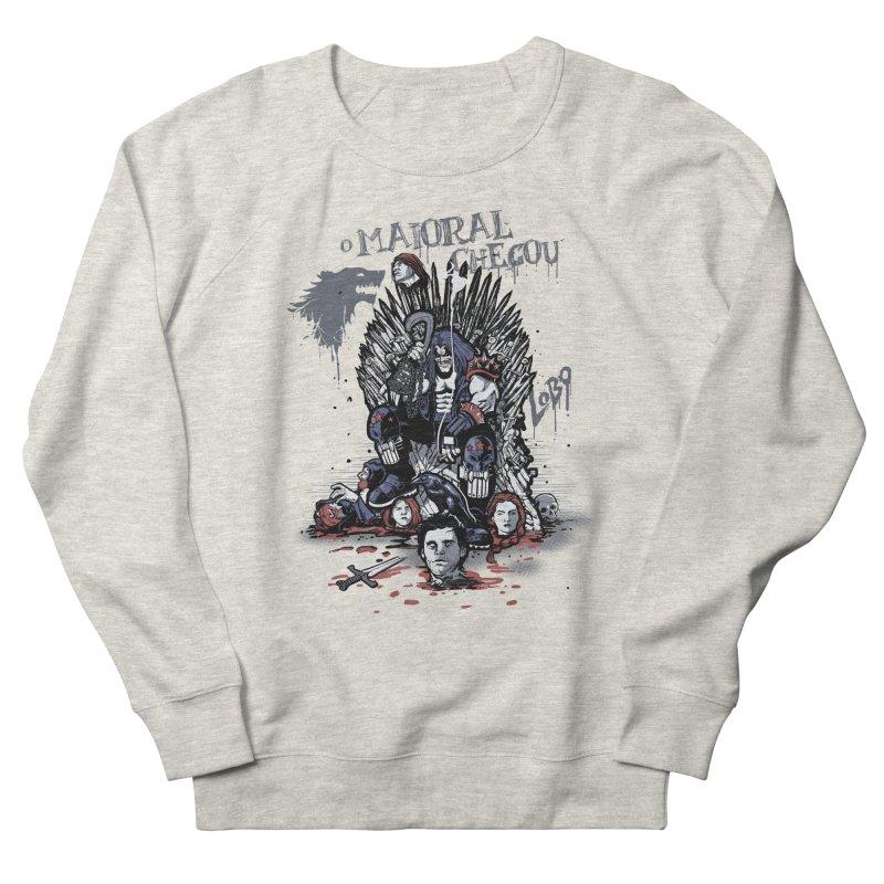 The Czarnian Men's Sweatshirt by Red Bug's Artist Shop