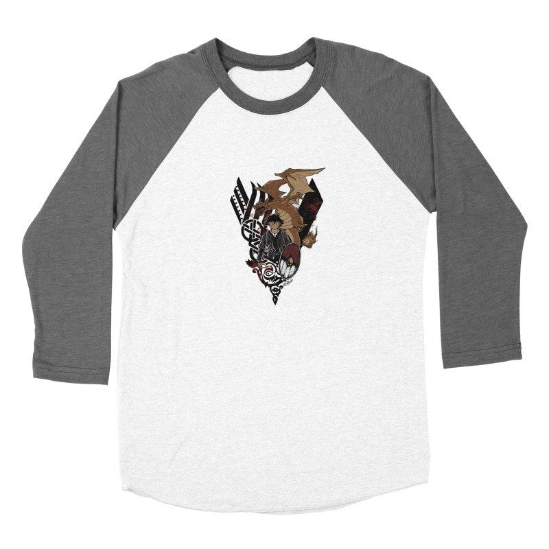 Poke Kings Women's Longsleeve T-Shirt by Red Bug's Artist Shop